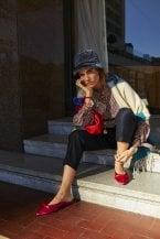"""Blanca Mirò Scrimieri: """"Il segreto di un outfit riuscito è negli accessori"""""""