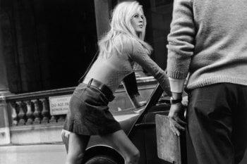 Tornano gli stivali anni '70: ieri e oggi, come portarli (copiando i look delle icone)