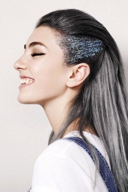 Glitter roots by Alfaparf