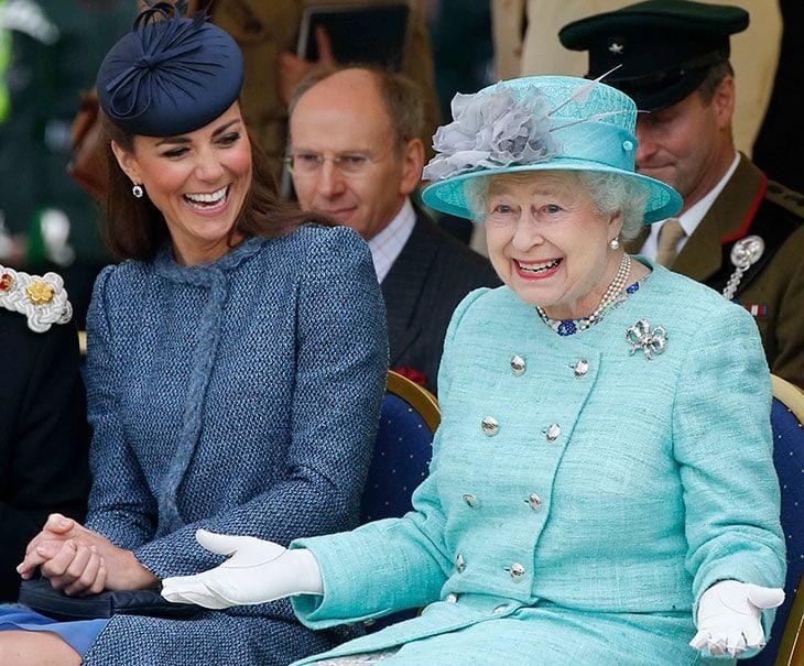 Meghan Markle: Natale con la Regina. Ma come festeggia la famiglia reale d'Inghilterra?