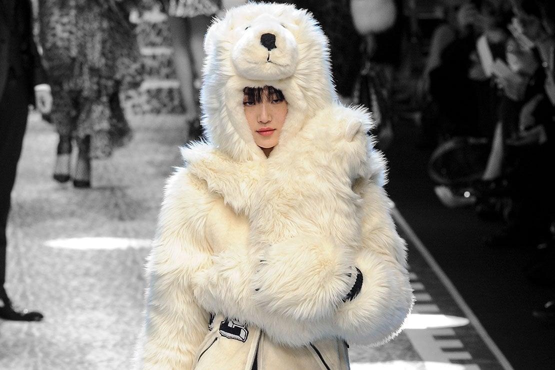 Cosa ci piace questa settimana: l'effetto Teddy Bear