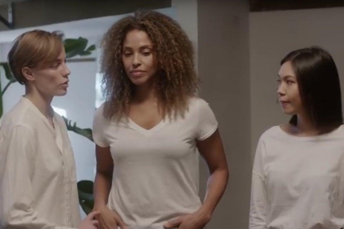 10 modelle contro le molestie: un video fa discutere il fashion system