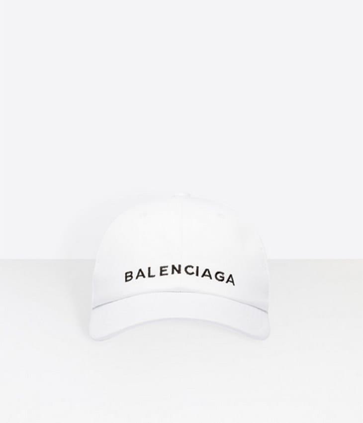 Berretto con visiera, Balenciaga