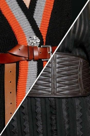 Cintura sottile o alta?