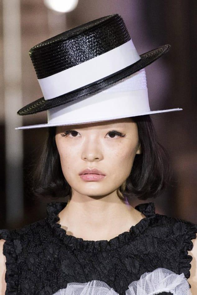 Cappelli sfilata R. Lo