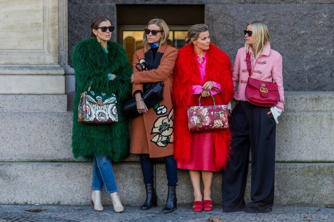 Renting fashion e fashion sharing: la rivoluzione della moda?