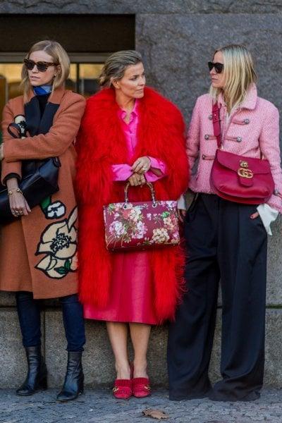 Renting fashion: la rivoluzione della moda?