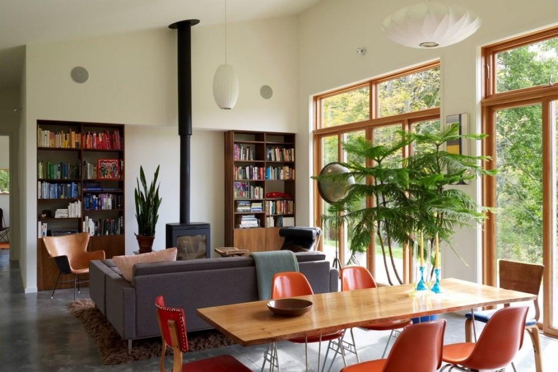 3 bellissimi alberi da appartamento life repubblica for Interni di appartamenti