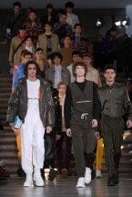 L'uomo della porta accanto: a Milano i modelli non vanno più di moda