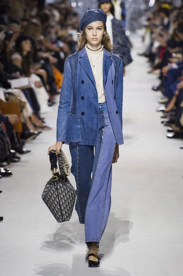 Foto sfilata Dior