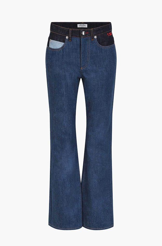 Jeans scuri, Sonia Rykiel
