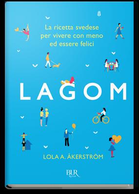 Lagom: la risposta svedese all'hygge danese