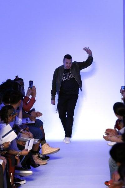 Kim Jones lascia Louis Vuitton