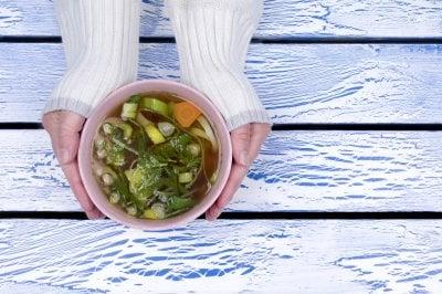 Comfort food: come mangiare in inverno?