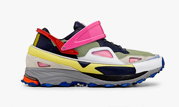 Adidas / Raf Simons