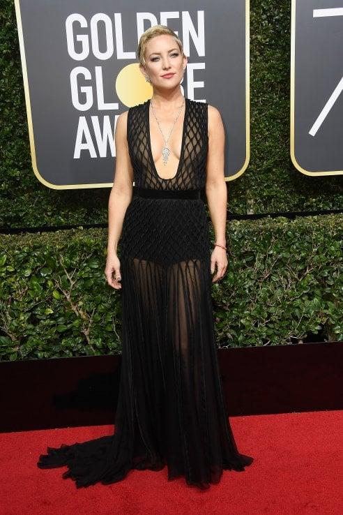 Da Emma Watson a Meryl Streep, gli abiti neri dei Golden Globes vanno all'asta