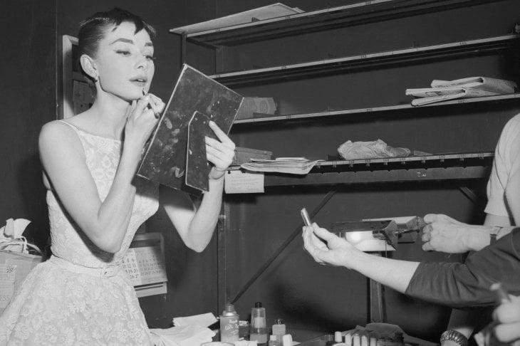 Audrey Hepburn, storia di un mito