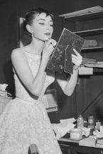 Hepburn, storia di un mito