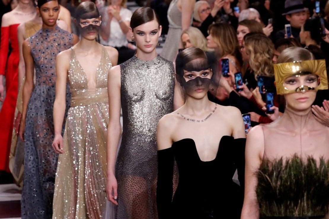 Paris Fashion Week  Streaming