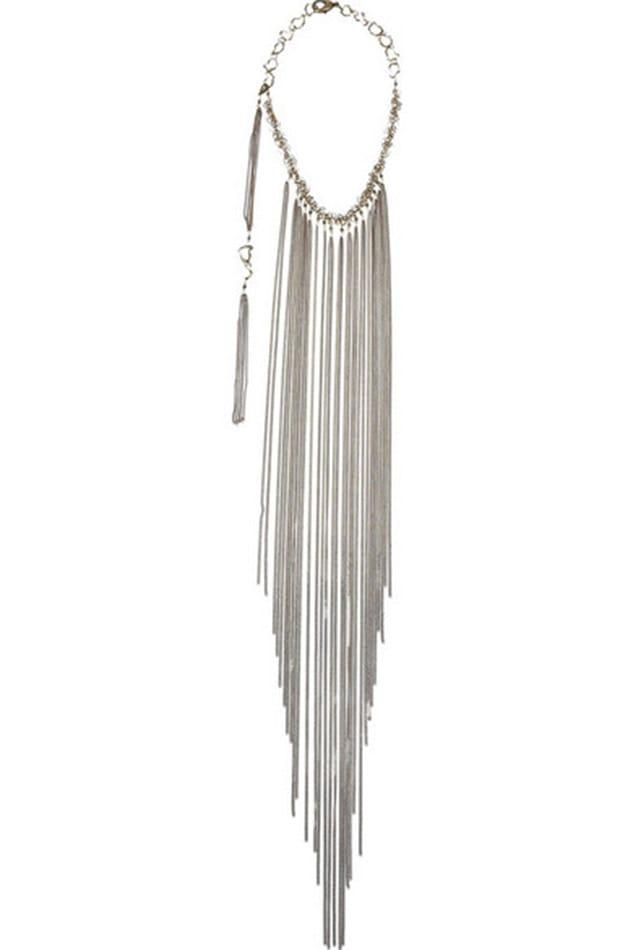 Collana d'argento, Rosantica in vendita su Net a porter