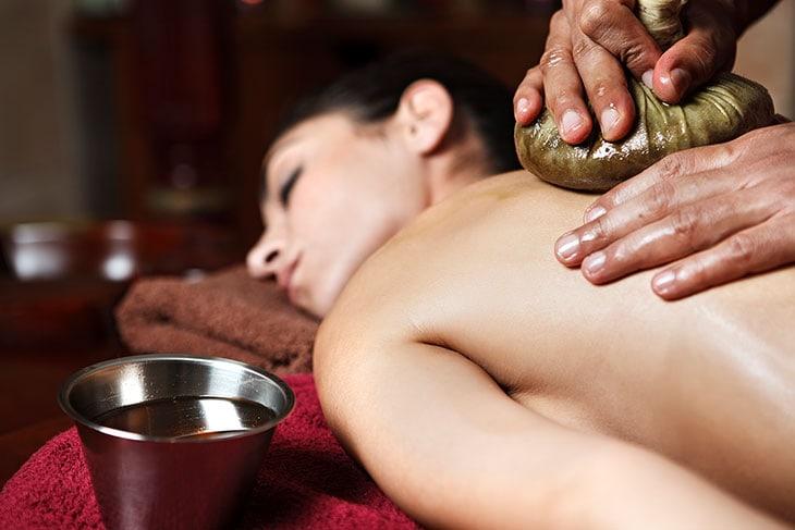 Il massaggio giusto per te