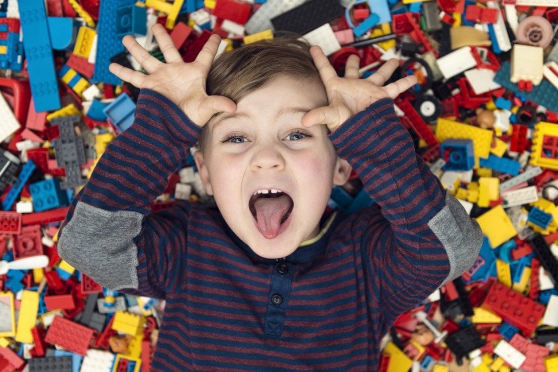 Buon compleanno Lego: 29 curiosità sui primi 60 anni del mattoncino