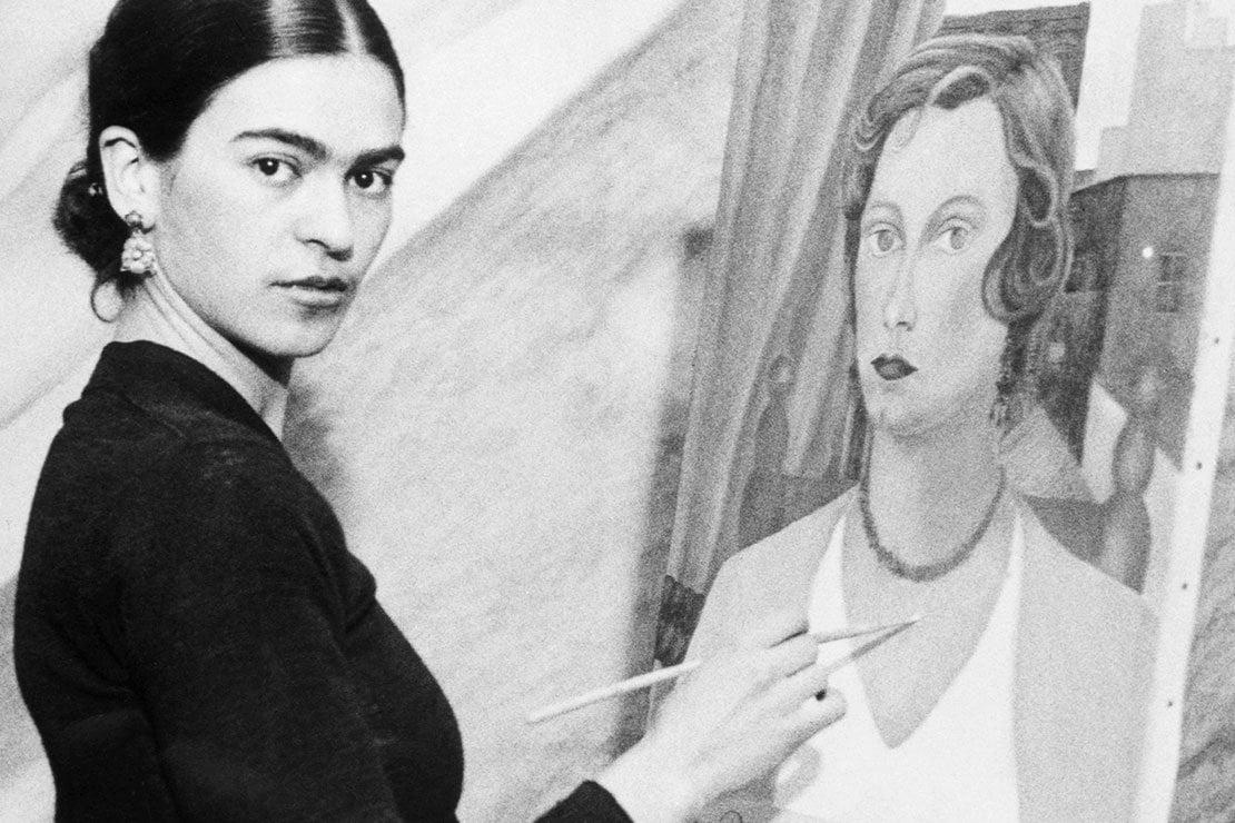 La febbre Frida Kahlo colpisce ancora