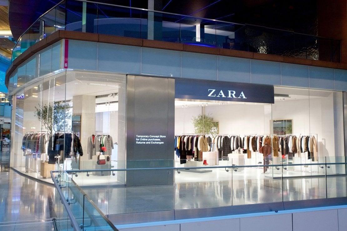 Comprare un abito e uscire a mani vuote: la nuova frontiera dello shopping