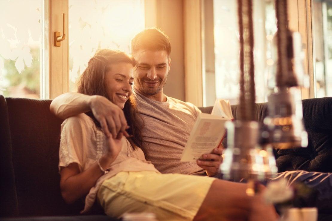8 libri per San Valentino