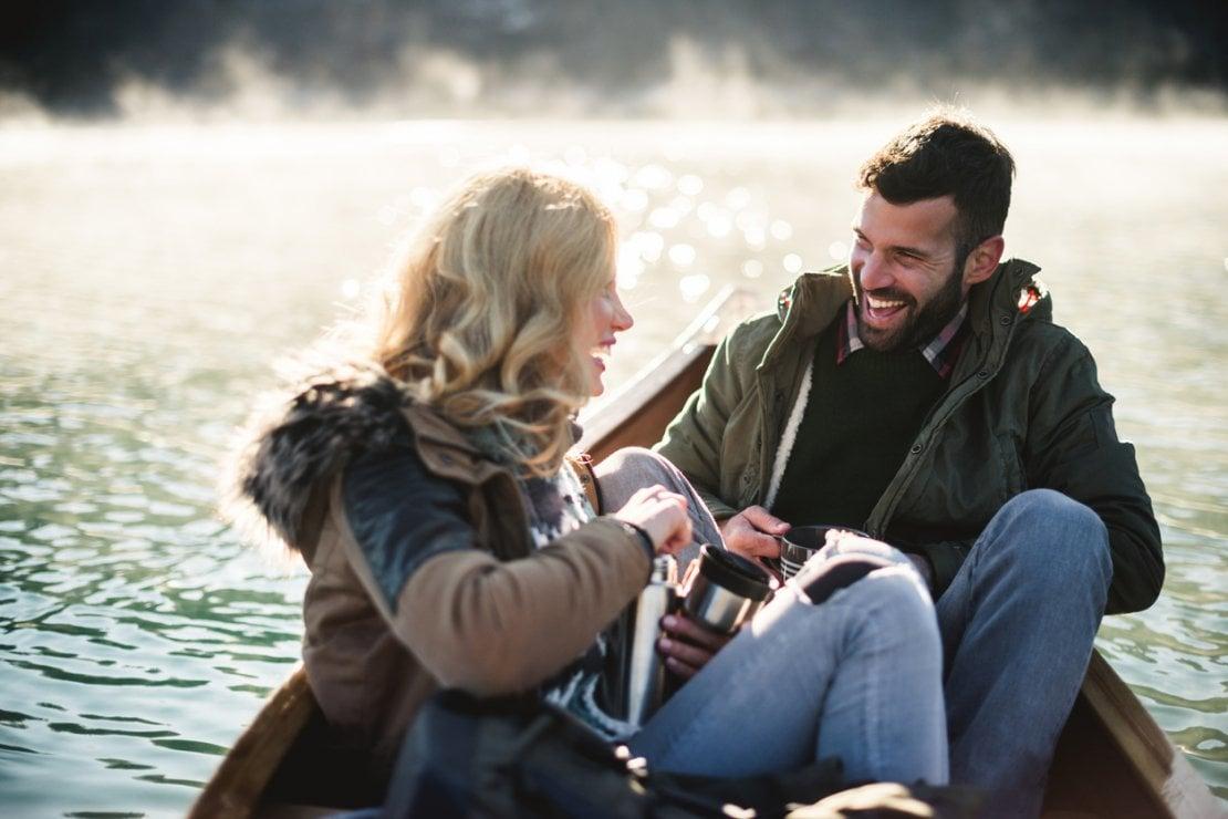 L'amore retrò: 6 motivi per vivere una storia all'antica