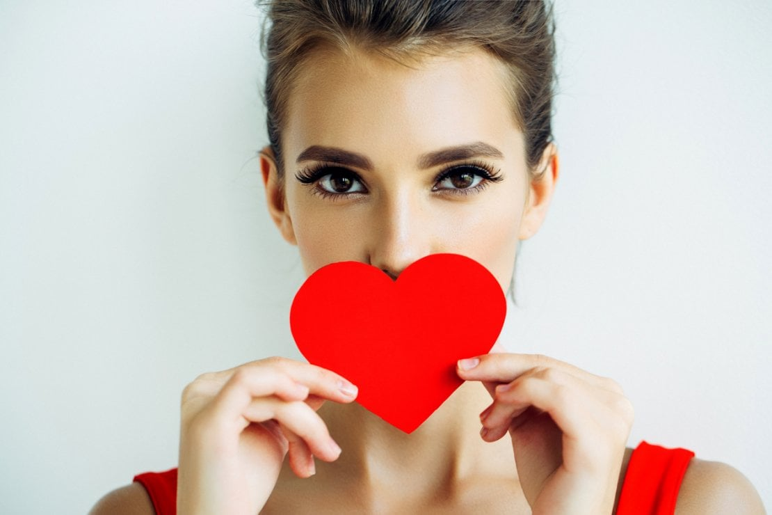 Cinque buoni motivi per festeggiare San Valentino da soli