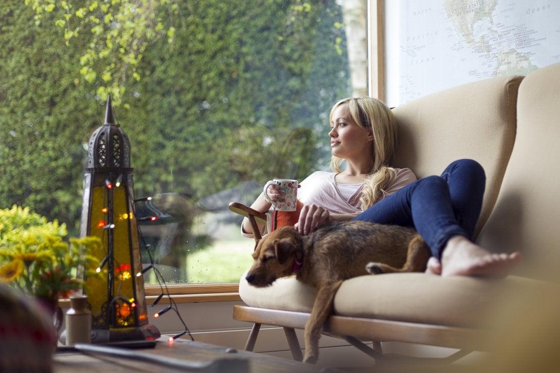 Cinque 'pillole di relax' per sopravvivere ad una giornata difficile