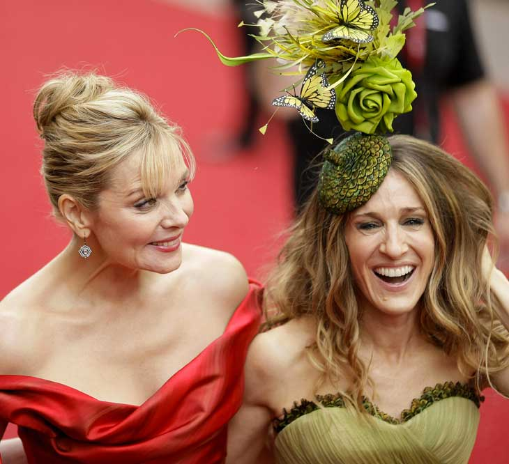 Sex and The City, Sarah Jessica Parker e Kim Cattrall litigano: Sei ipocrita