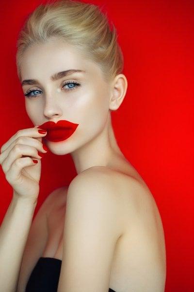 Perché il rosso è il colore della passione?