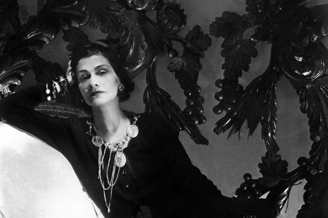 Coco Chanel (Foto Getty)