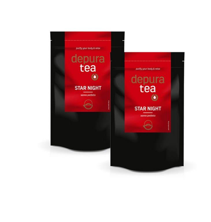 Tè detox, Depuravita