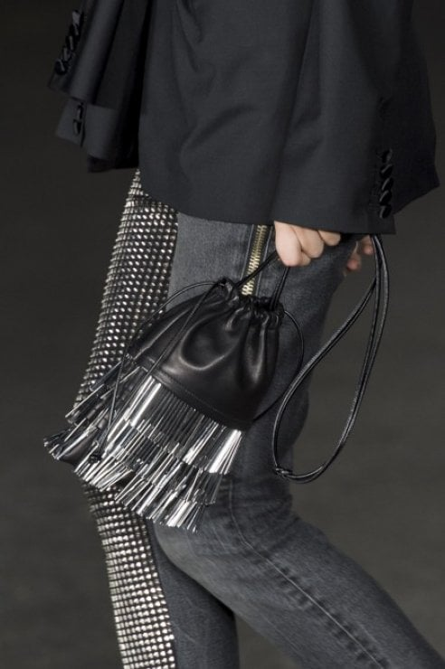 La borsa del momento: il mini secchiello