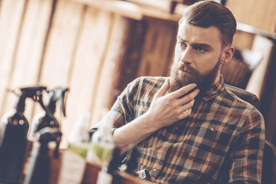 Uomo: il nuovo grooming tra barba, viso e corpo