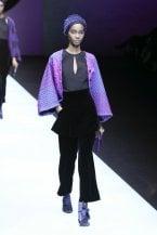 Giorgio Armani: ''la mia moda è inclusione''