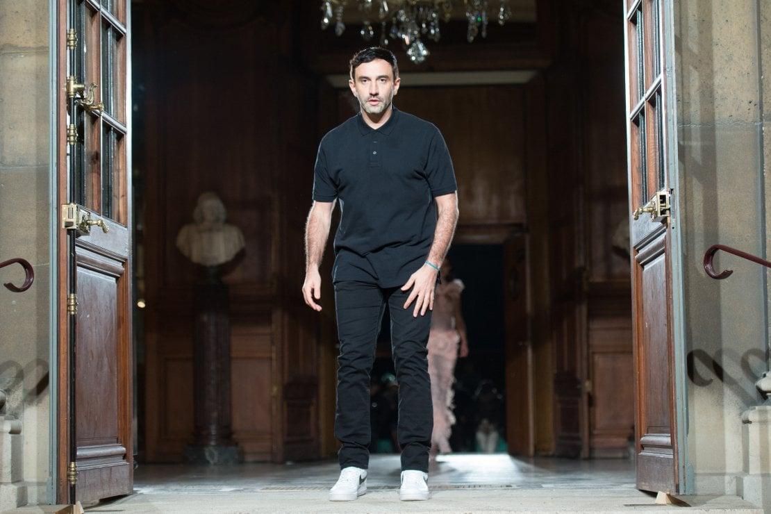 Riccardo Tisci è il nuovo direttore creativo di Burberry