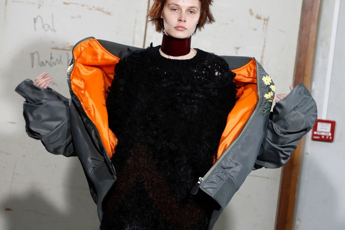 Junya Watanabe: la quotidianità eccezionale del vestire