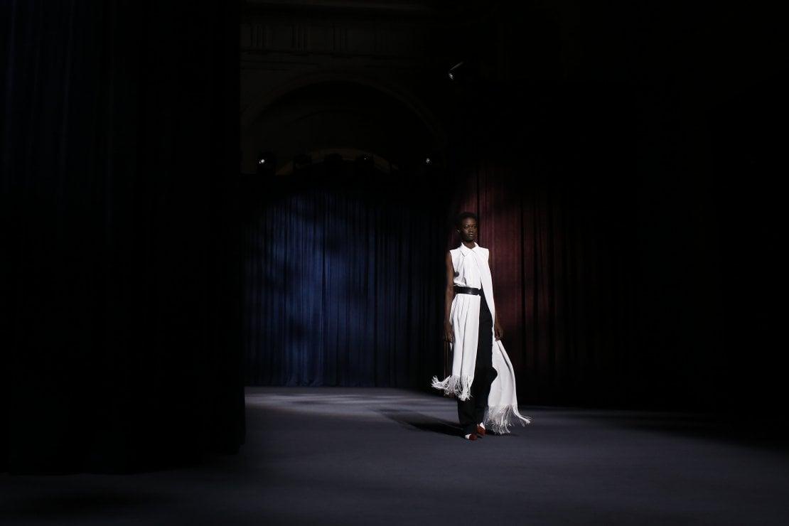 Givenchy: la terza prova di Waight Keller