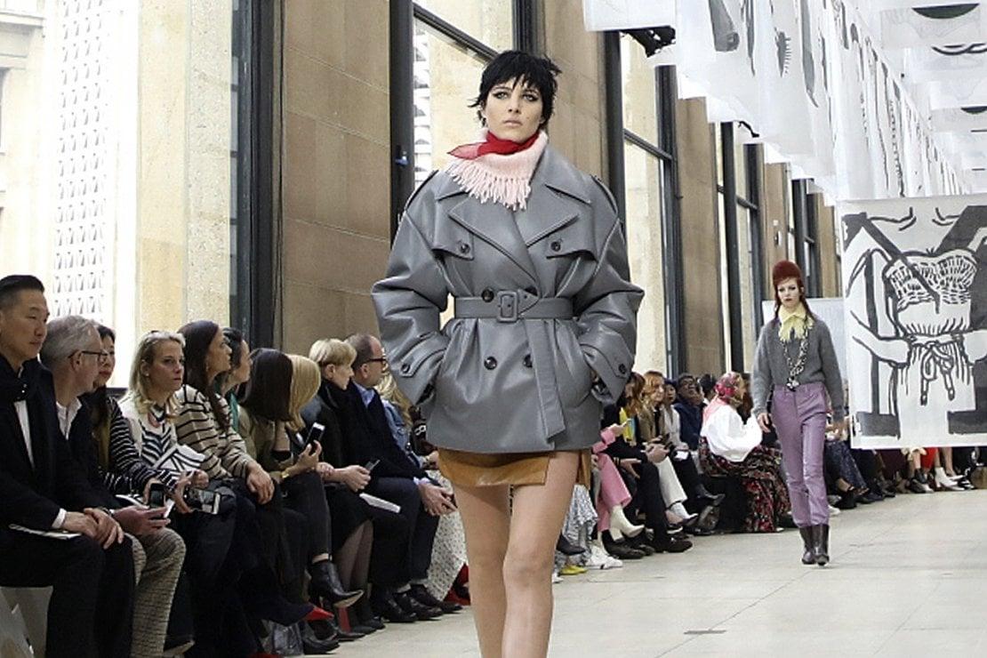 Miu Miu cambia rotta e dice no allo snobismo della moda