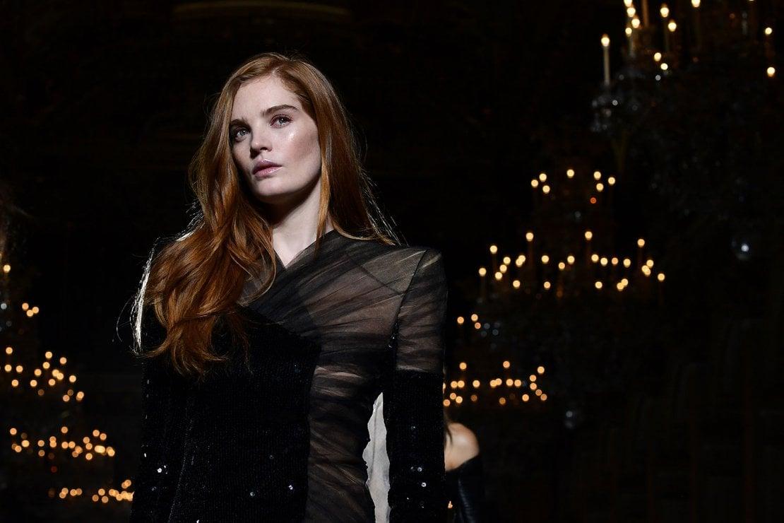 Parigi Fashion Week 2018: tra effetti in technicolor e voglia di ribellione