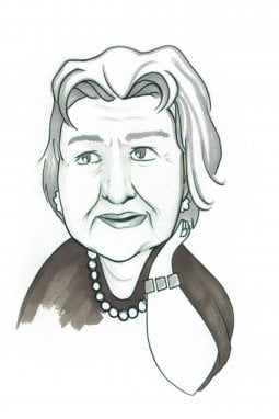Alda Merini, poetessa