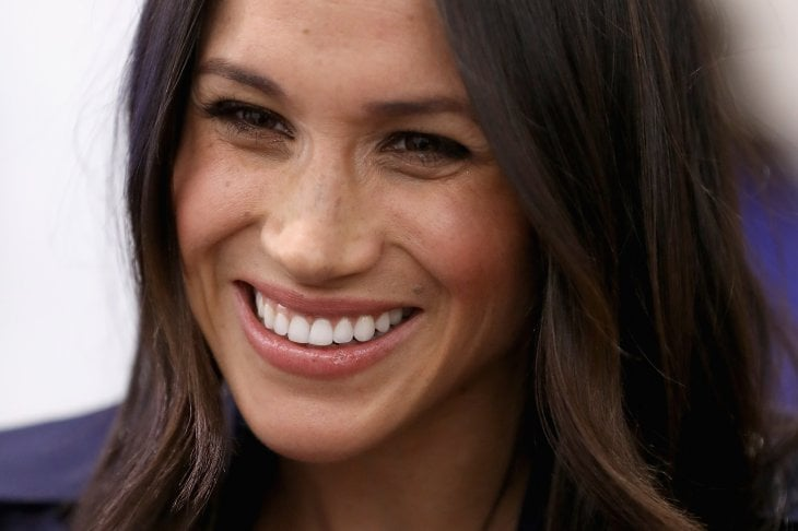 Sfida di stile tra Kate Middleton e Meghan Markle