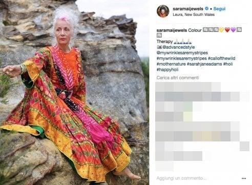 Fashion blogger over 60: da Lyn Slater a Baddiewinkle