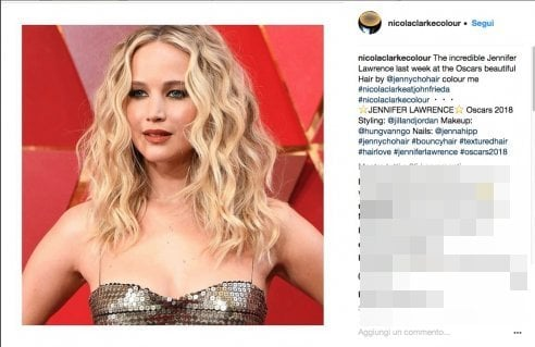 Blondeshell: il colore di capelli Hollywoodiano che sta bene a qualsiasi età