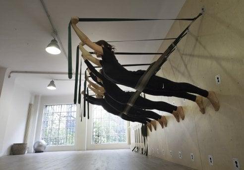 Pilaflex o yoga terapeutico: una pratica che ti regala benessere