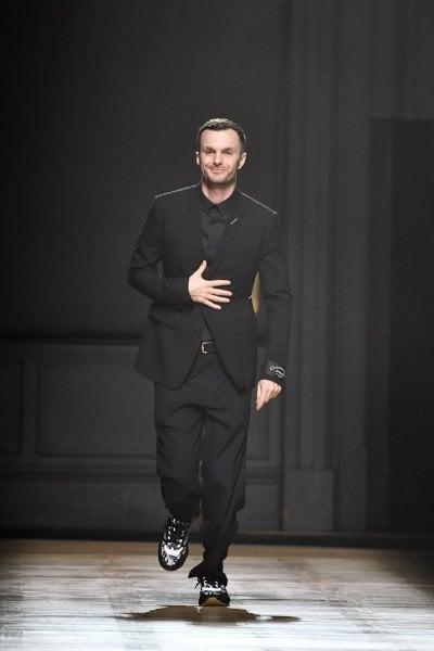 Kris Van Assche lascia Dior Homme. Al suo posto arriva Kim Jones